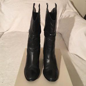 "COPY - Women's BCBGeneration ""Silk"" Leather Boot"